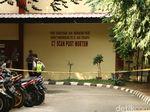 Semua Jenazah Teroris di RS Polri Sudah Diambil Keluarga