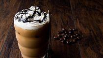 Wah! Kalori Frapuccino Lebih Banyak dari Minuman Bersoda