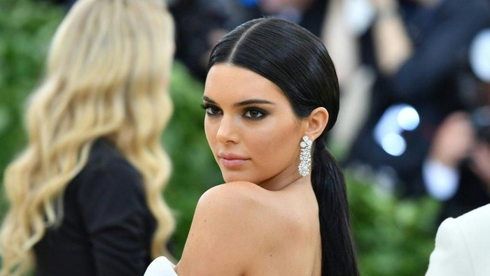 Demi kesehatan mental, Kendall Jenner berhenti ikut fashion show/Foto: Istimewa