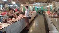Daging Ayam Terancam Langka, Kok Bisa?