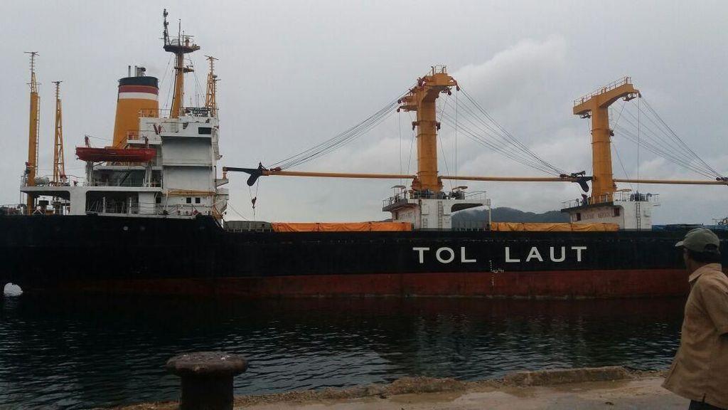 Genjot Tol Laut, Menhub Minta Pemda Buka Perwakilan di Surabaya