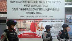 LP Terbaru di Nusakambangan Disiapkan untuk Eksekusi Puluhan Terpidana Mati?