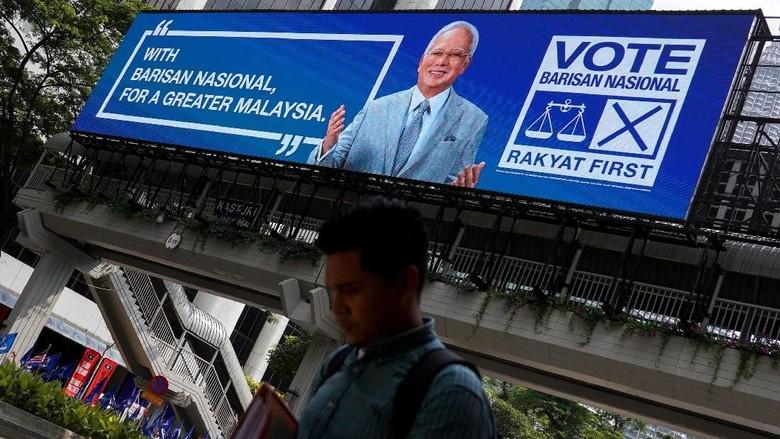 Barisan Nasional Kalah Usai 60 Tahun Berkuasa, Apa Penyebabnya?