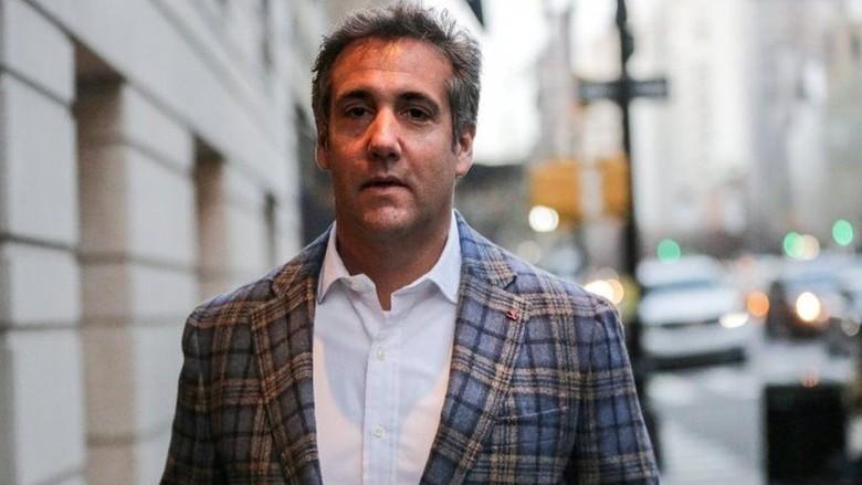 Pengacara Trump Dibayar oleh Perusahaan Terkait Rusia