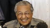 Torehkan Sejarah, Mahathir: Sesuatu yang Mustahil Bisa Terjadi