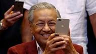 Pemilu Malaysia: Mahathir Mohamad akan Menjadi PM Tertua di Dunia
