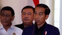 PDIP: Keberhasilan Pak Jokowi Justru di Ekonomi