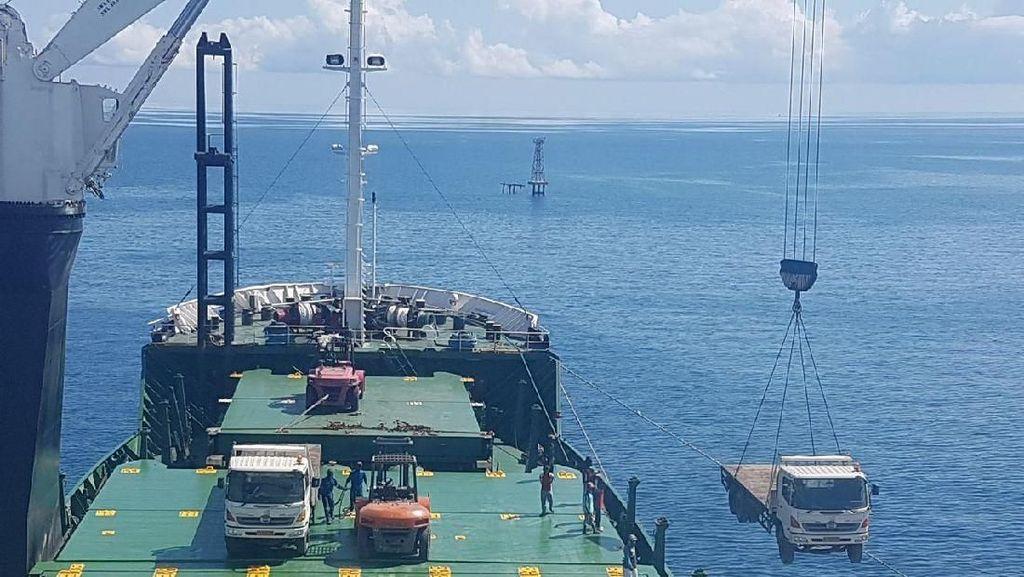 Pelni Siapkan 26 Kapal Layani Mudik Lebaran 2018