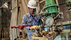 Harga Gas US$ 6 per MMBTU untuk PLN Dibahas Pekan Ini