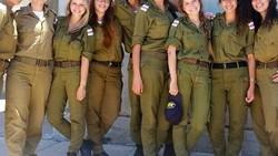 Israel mengharuskan para wanita ikut wajib militer. Salah satunya Adi Malka. Ia rupanya rajin berolahraga. Lihat saja badannya, tampak bugar dan langsing.