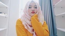 Putri Sule Ceritakan Apa yang Dia Lakukan saat Sedih Melanda