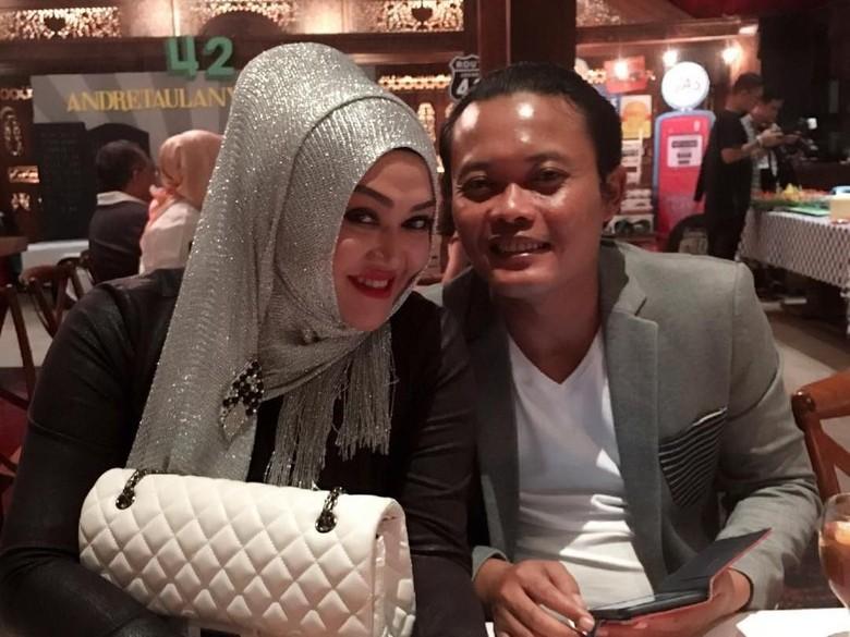 Sule: Ada Pihak ke-3 yang Bikin Istri Saya Panas
