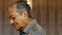 Mahathir Ajukan Pengunduran Diri, Semua Mata Tertuju pada Raja Malaysia