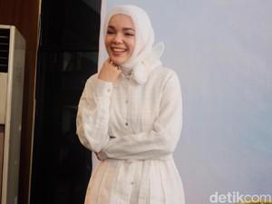 Ditinggal Mudik PRT Saat Lebaran Dewi Sandra Stres Ngedumel