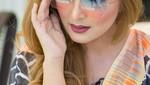 Tampil Tanpa Makeup, Ashanty Diupuji Anang Kayak Bule