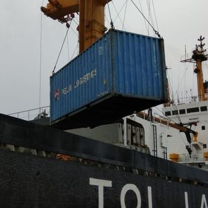 Angkut Semen ke Indonesia Timur, Kapal Tol Laut Bakal Ditambah