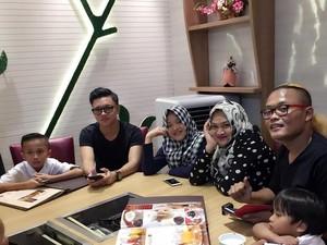Anak-anak Tinggal Bersama Sule, Lina Ingin Sendiri?