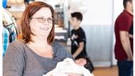 Cerita Bayi yang Lahir di Restoran Meksiko