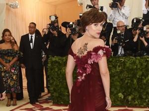 Scarlett Johansson Audisi Lewat Scientology untuk Pacari Tom Cruise?