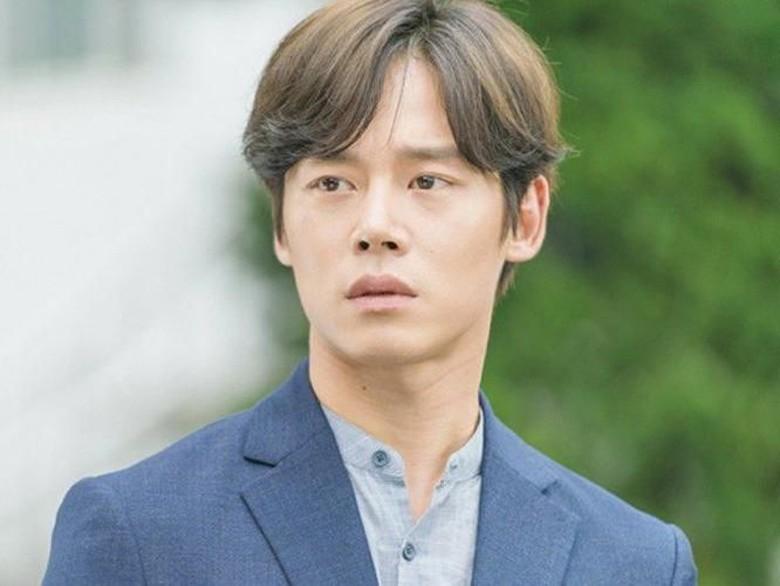 Aktor Han Joo Wan Terlibat Kasus Ganja