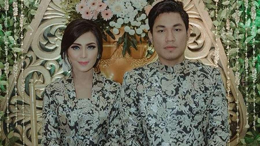 Pesona Monica Imas, Si Cantik Calon Istri Rizal Armada
