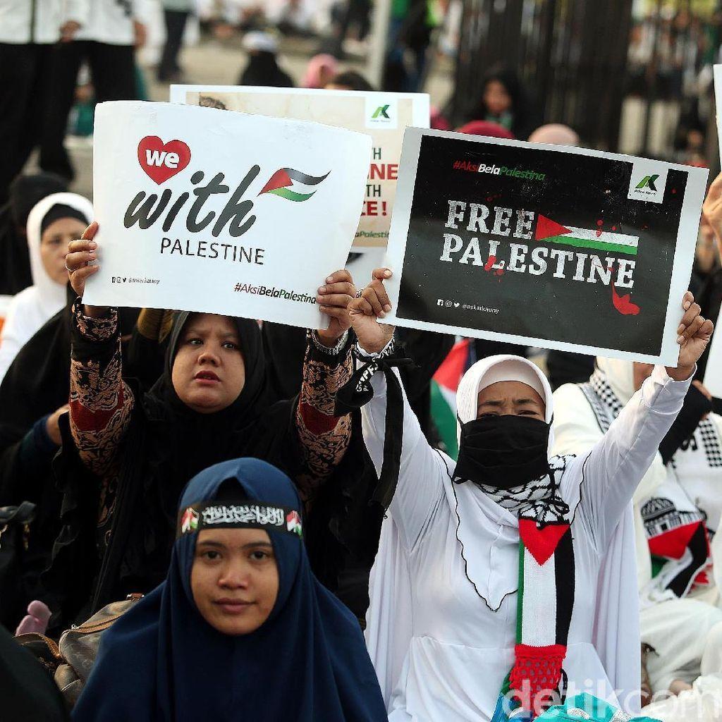 RI Jadi Presiden DK PBB, PBNU Dorong Upaya Perdamaian Palestina