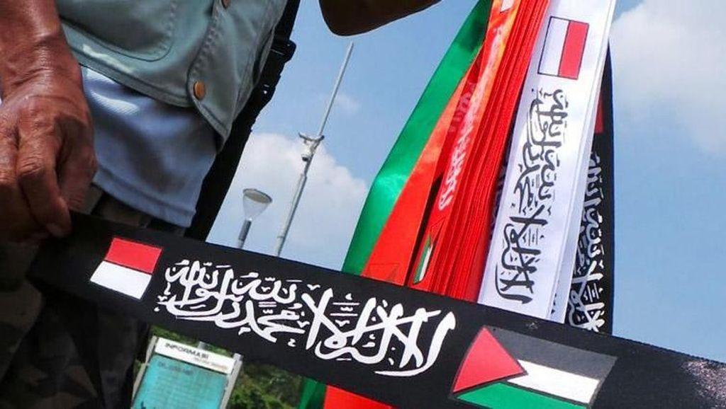RI Bebaskan Bea Masuk, Ini Dampaknya Bagi Palestina