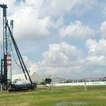 Pabrik Pupuk di Palembang Mulai Dibangun, Ditarget Kelar 2019