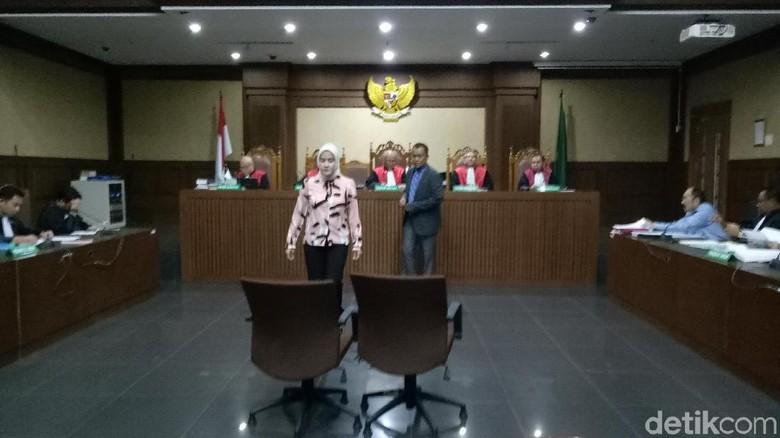 Teman Deisti Istri Novanto Jadi Saksi Meringankan Fredrich