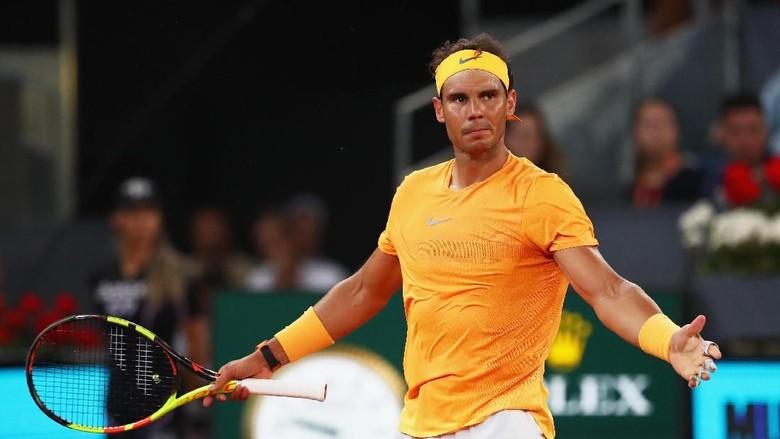 Rafael Nadal, Raja Lapangan Tanah Liat yang Tak Bisa Jauh Dari Laut