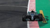 Bottas Tercepat, Hamilton Kedua