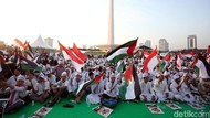 Palestina dalam Program Jokowi vs Prabowo