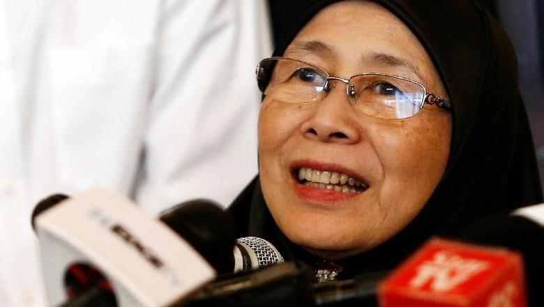 Wakil PM Malaysia: Pernikahan Pria 41 Tahun-Bocah 11 Tahun Ilegal!