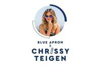Kini Tiap Orang Bisa Masak Resep Chrissy Teigen dengan Paket Resep dan Bahannya