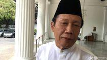 Sutiyoso soal Kondisi Kesehatan Wiranto: Bisa Bergurau, Jalan 3 Langkah