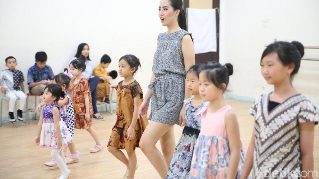 Ada yang Beda dengan Sekolah Model di Surabaya Ini, Apa Ya?