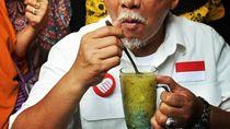 Pemprov Bantah SBY: Tak Ada Penggeledahan Rumah Dinas Deddy Mizwar