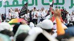 Hadiri Aksi 115, Anies Pakai Syal Palestina