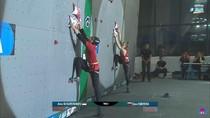 Gaya Hijab Atlet Jawa Tengah yang Jadi Juara Panjat Tebing Dunia
