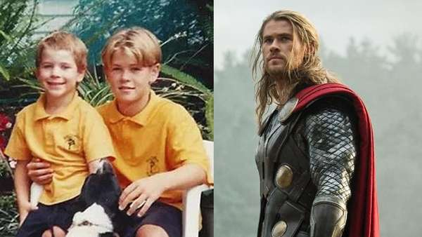 Lihat Wajah Imut Para Bintang Avengers Yuk!