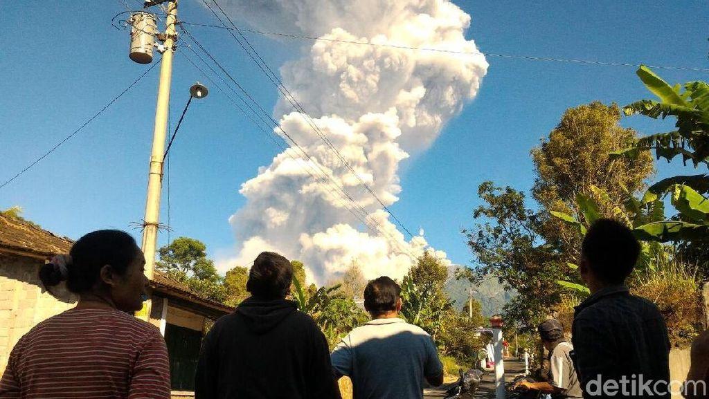 Gunung Merapi Meletus, Kunjungan Hotel Diprediksi Turun 10%