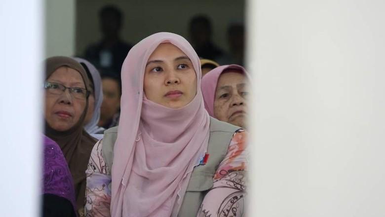 Putri Anwar Ibrahim Bantah Rumor Yang Menyebut Dirinya Akan Dinikahi Yang di-Pertuan Agong