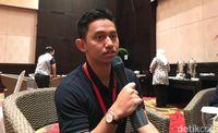 CEO & Co-Founder Ruangguru Adamas Belva Syah Devara