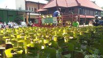 Agen Elpiji Ketahuan Nakal, Pertamina: Kontrak Kami Putus