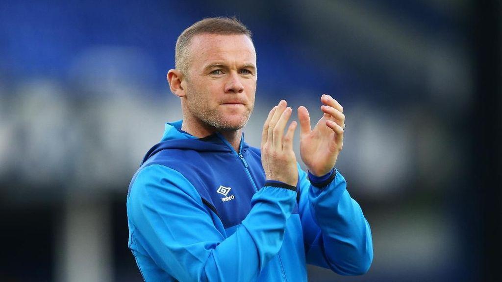 Rooney Dikabarkan ke Washington, Merapat ke DC United?