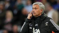 Mourinho: Pramusim MU Sangat Buruk