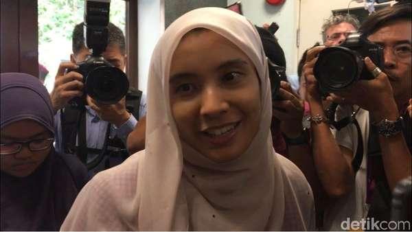 Anwar Ibrahim Bebas, Nurul Izzah: Hadiah Termanis Jelang Ramadan