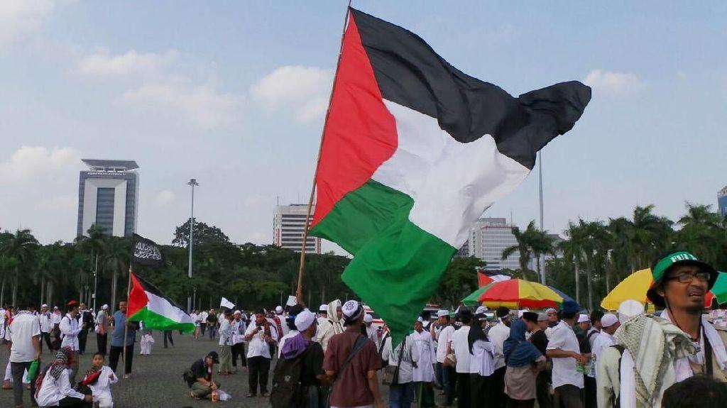 Barang Impor Palestina Bebas Bea Masuk Mulai Berlaku Bulan Depan
