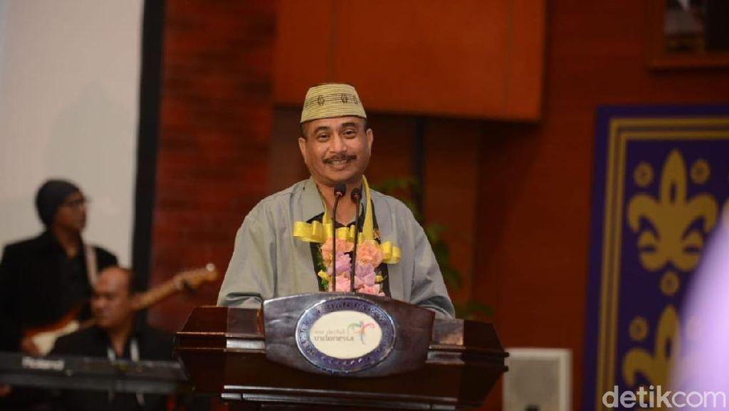 Menteri Pariwisata: Yogya Normal, Silakan Berwisata