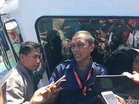 Resmi Digelar, Kabel Optik Akses Internet di Indonesia Timur
